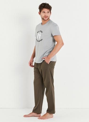 Penti Çok Renkli All Good Ss Pantolon Takımı Renkli